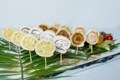 Finger-Food - Sarter Partyservice aus Bonn